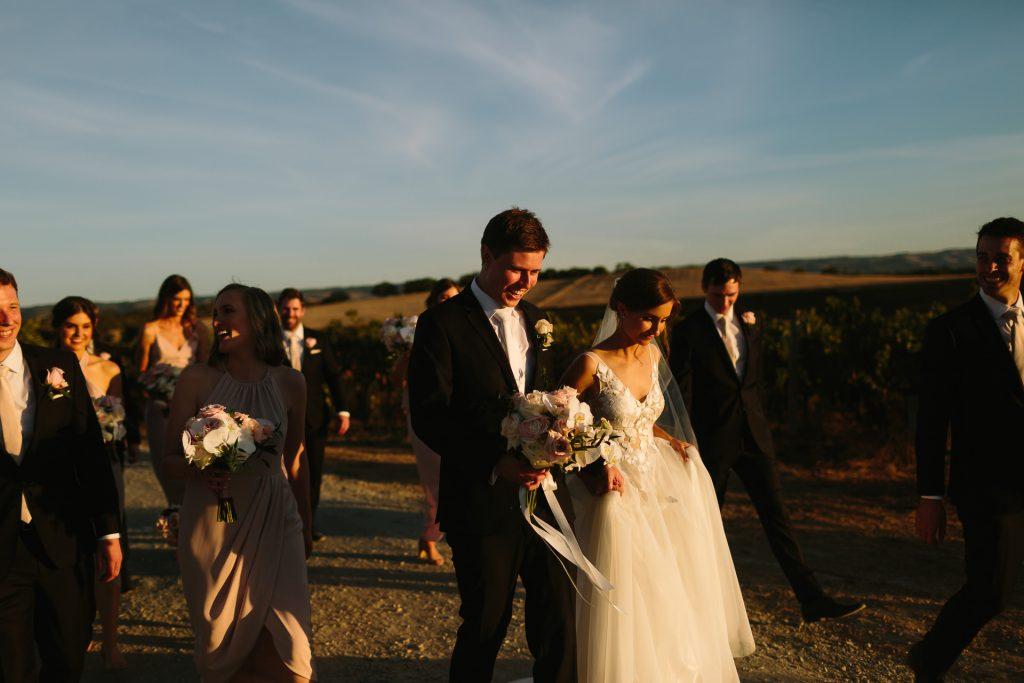 coriole winery wedding mclarenvale